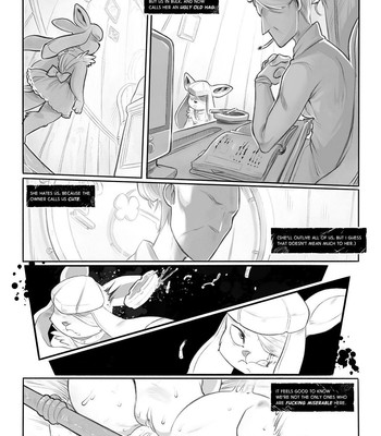 Alice In Hell comic porn sex 005