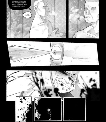 Alice In Hell comic porn sex 011