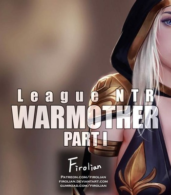 Porn Comics - League NTR – Warmother 1