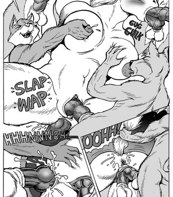 You Know How Turnabout Is Fair Play comic porn sex 004