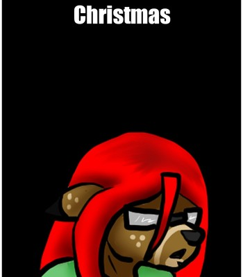 Porn Comics - The Fuck Before Christmas Sex Comic
