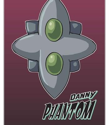Porn Comics - Danny Phantom – Forbidden Lotus