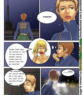The Enormous Needs Sex Comic sex 003
