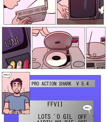 T-Fa comic porn sex 003