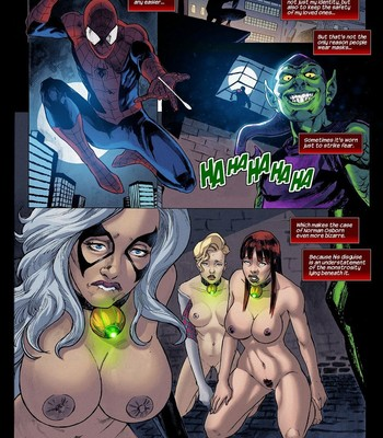 The Goblinning comic porn sex 003