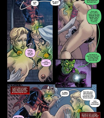 The Goblinning comic porn sex 005
