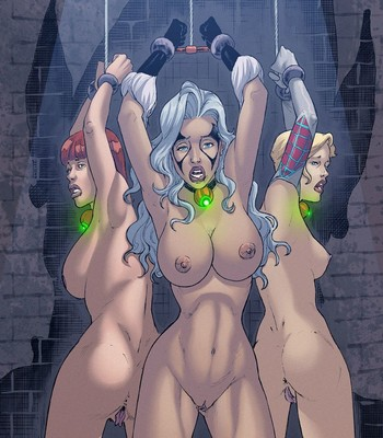 The Goblinning comic porn sex 012