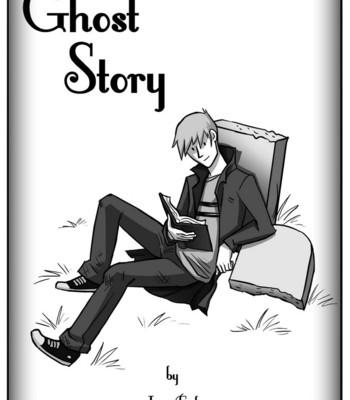 Porn Comics - Ghost Story
