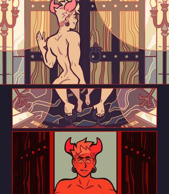 Gomorrah – Repent comic porn sex 018