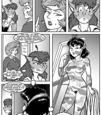 The Nookie Pad comic porn sex 006