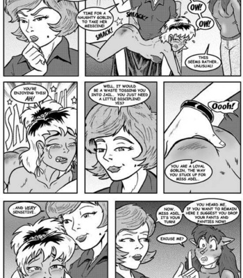 The Nookie Pad comic porn sex 011