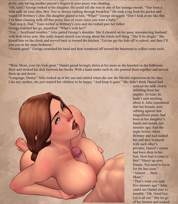 The Haunting Of Palmer Mansion 14 comic porn sex 004