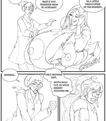 Growth Lab 8 (Remastered) comic porn sex 025