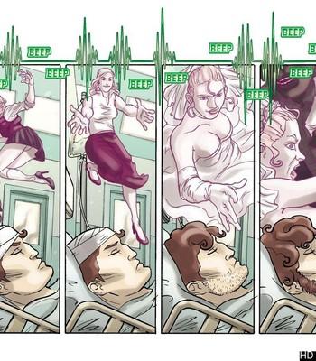 Underworld – Dark Carnival 2 comic porn sex 003
