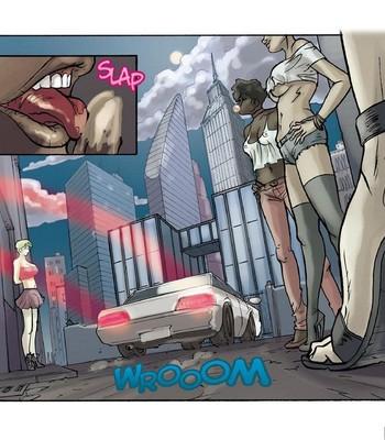 Underworld – Dark Carnival 2 comic porn sex 009