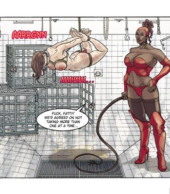 Underworld – Dark Carnival 2 comic porn sex 014