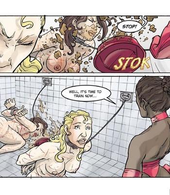 Underworld – Dark Carnival 2 comic porn sex 031