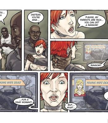 Underworld – Dark Carnival 2 comic porn sex 041
