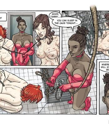 Underworld – Dark Carnival 2 comic porn sex 044