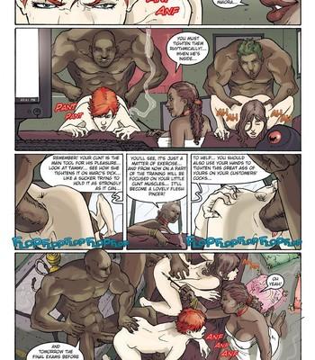 Underworld – Dark Carnival 2 comic porn sex 049