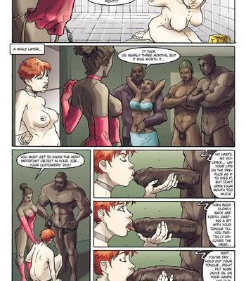 Underworld – Dark Carnival 2 comic porn sex 050