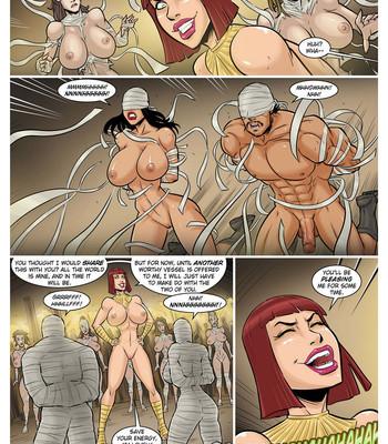 Curse Of Bind-Ananth comic porn sex 015