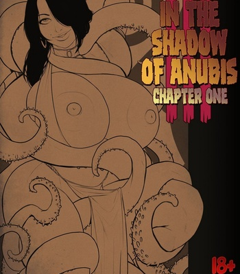 Porn Comics - Tales Of Opala – In The Shadow Of Anubis 1