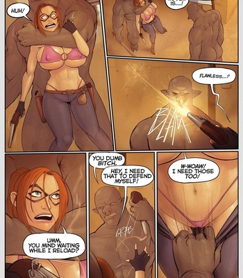 Tales Of Opala – In The Shadow Of Anubis 1 comic porn sex 004