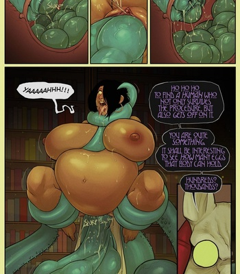 Tales Of Opala – In The Shadow Of Anubis 1 comic porn sex 025
