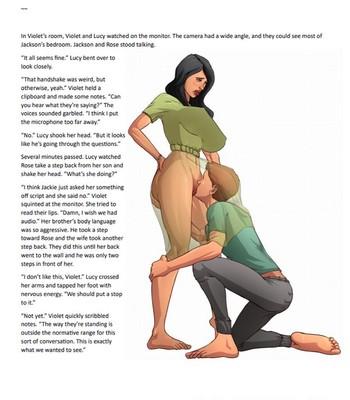 Serum 42XXL 5 comic porn sex 006