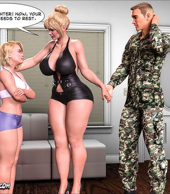 Family Sins 13 comic porn sex 007