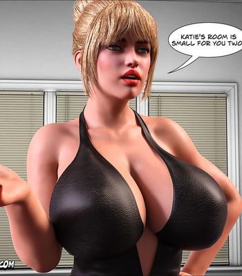 Family Sins 13 comic porn sex 015
