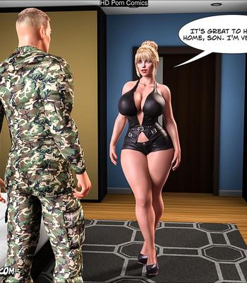 Family Sins 13 comic porn sex 019