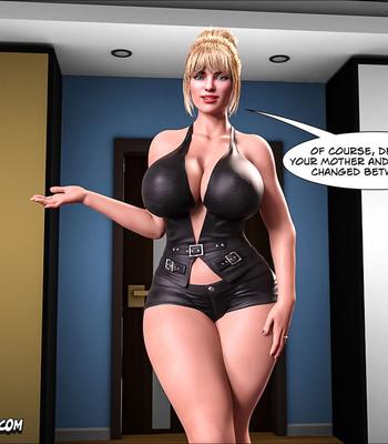 Family Sins 13 comic porn sex 023