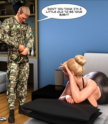 Family Sins 13 comic porn sex 027