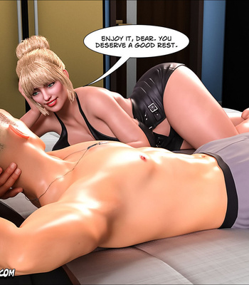 Family Sins 13 comic porn sex 044
