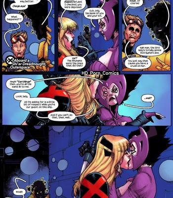 House Of XXX – Lewd Mutants comic porn sex 003
