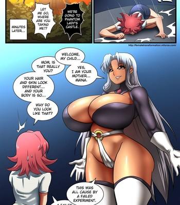 Dark Mother 4 comic porn sex 008