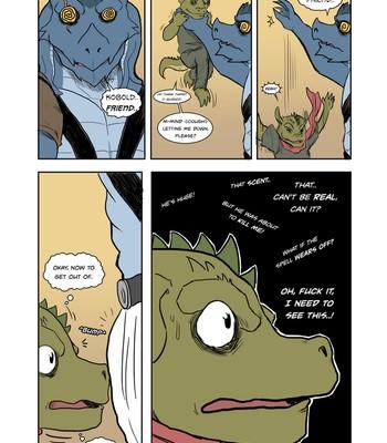 Thievery 1 Sex Comic sex 004