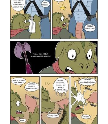 Thievery 1 Sex Comic sex 005