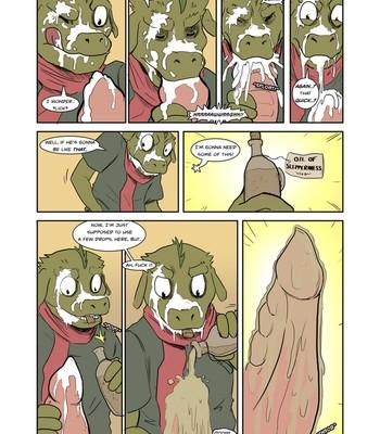 Thievery 1 Sex Comic sex 006