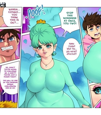 Dicky Vicky comic porn sex 024