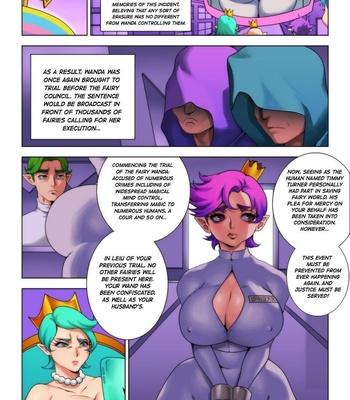Dicky Vicky comic porn sex 056