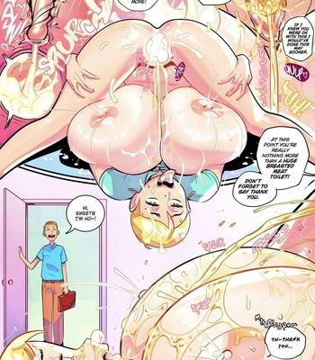 Holly Hills 1 comic porn sex 022