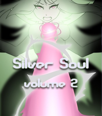 Porn Comics - Silver Soul 2