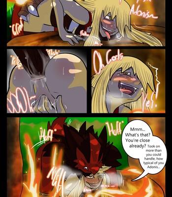 Heated Desire comic porn sex 020