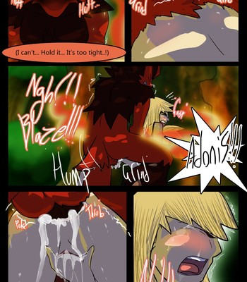 Heated Desire comic porn sex 022