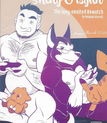 Porn Comics - Sheng & Isyan – The Long-Awaited Rematch