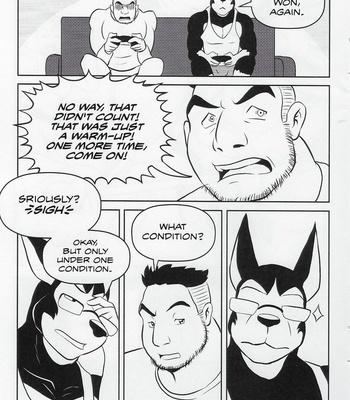 Sheng & Isyan – The Long-Awaited Rematch comic porn sex 019
