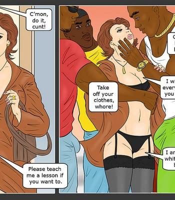Summer The Slave Sex Comic sex 005